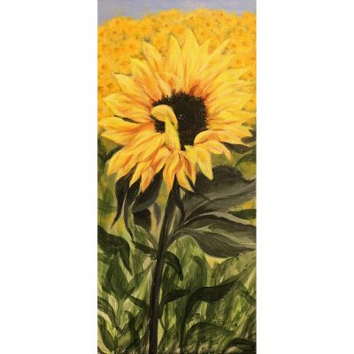 Bathmaker – Sunflower