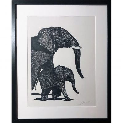 Green – Elephants