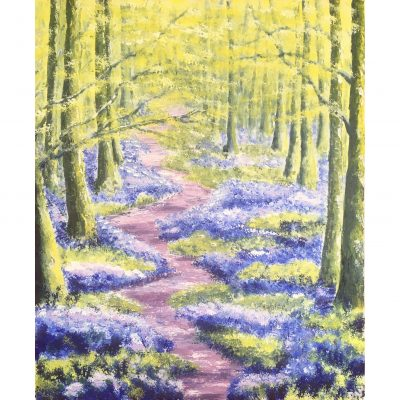 Gibson – Bluebell Woods