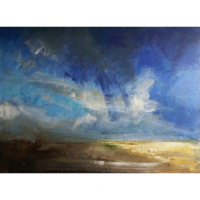 Rignall – Cloud Burst