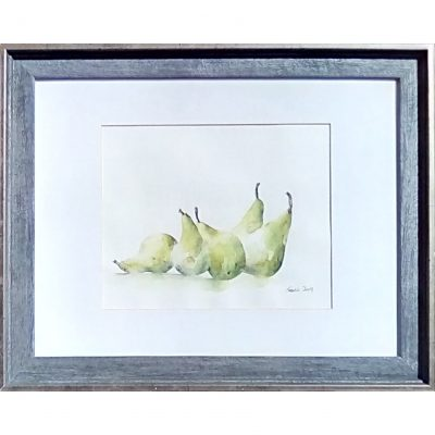 Fearn – 5 A Day Pears