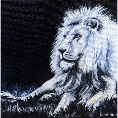 Pattison – Lion
