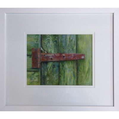 Lockwood – Rusty Hinge