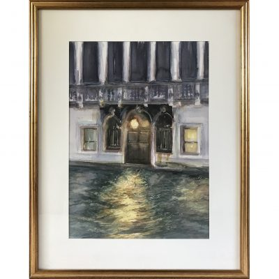 Shields – An Evening in Venice