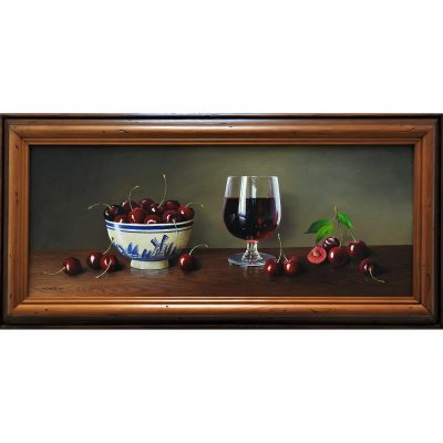 Cornthwaite – Wine & Cherries