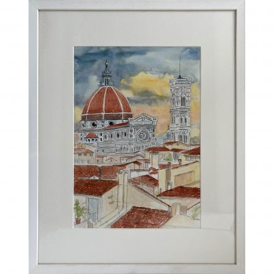 Bonaccorsi – Duomo Di Firenze