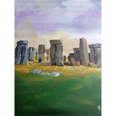 Healy – Stonehenge