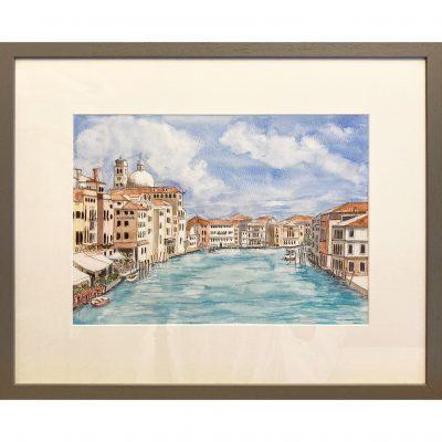 Bonaccorsi – Venice Lagoon