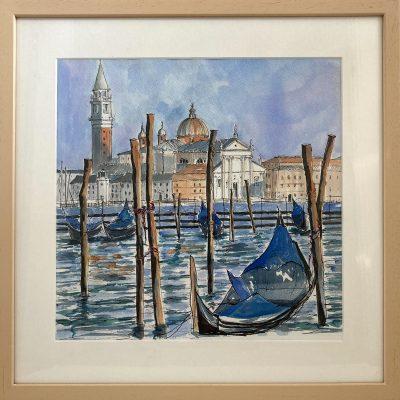 Bonaccorsi – Venice Basilica