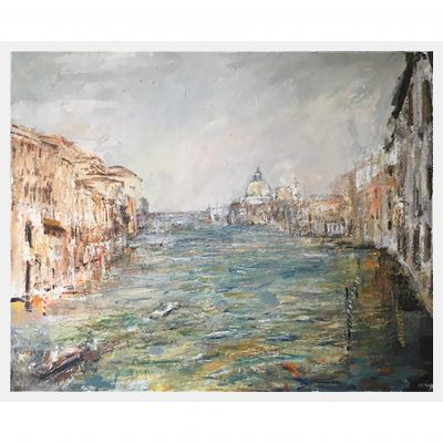 Penny – Grand Canal Venice