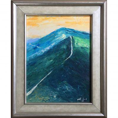Pollard – The Great Ridge