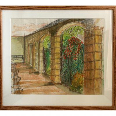 Bonaccorsi – Botanical Gardens