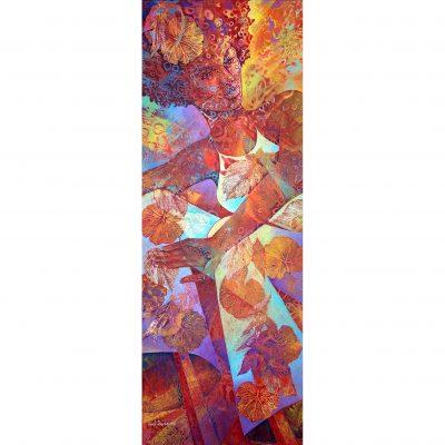 Joseph-Dasent – Autumn Spirit