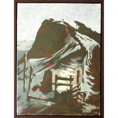Hewitt – Back Tor Peak District