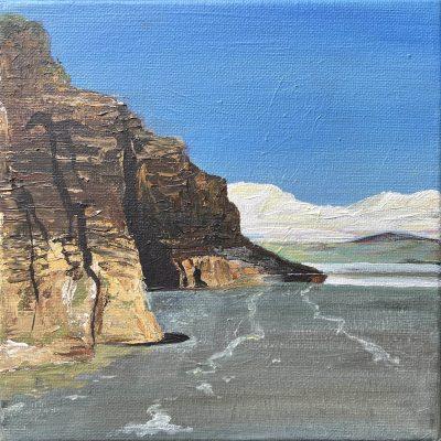Burnham – Black Rock Sands Wales