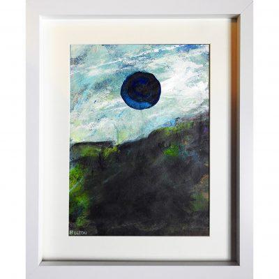 Bilton – Blue Moon