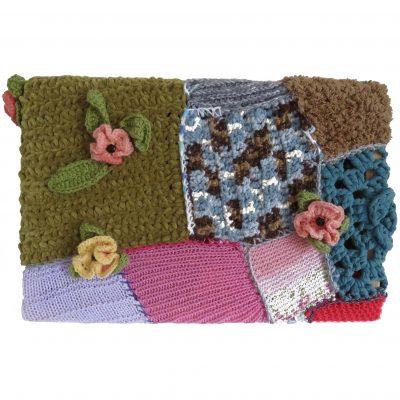 Lomas – Collaborative Crochet Project