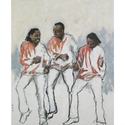 Hewitt – Dancing in the Street