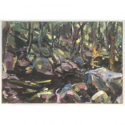 Longmuir – Burbage Brook