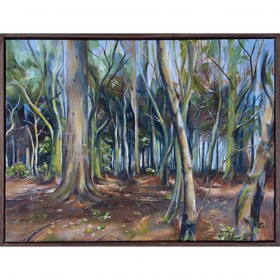 Gould – Matlock Woods