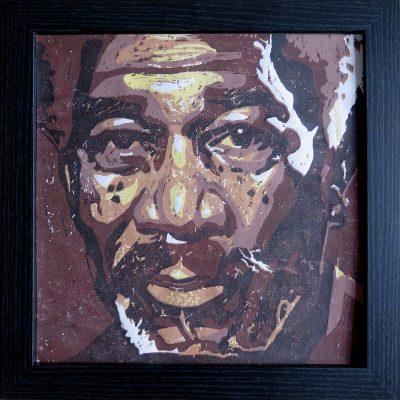Lomas – Morgan Freeman