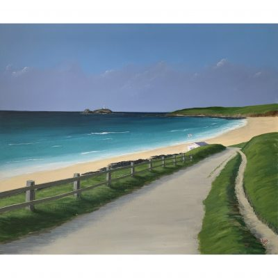 King – Path to Godrevy