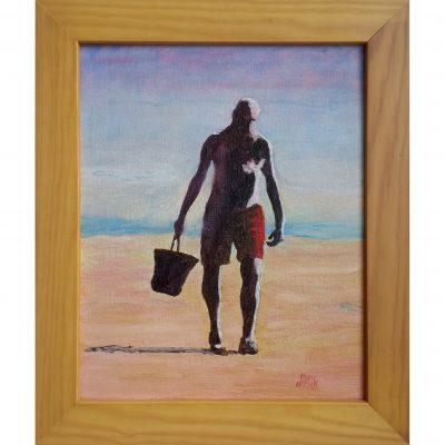 Archer – Beachcomber