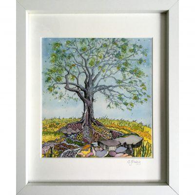 Finley – Root Treasure