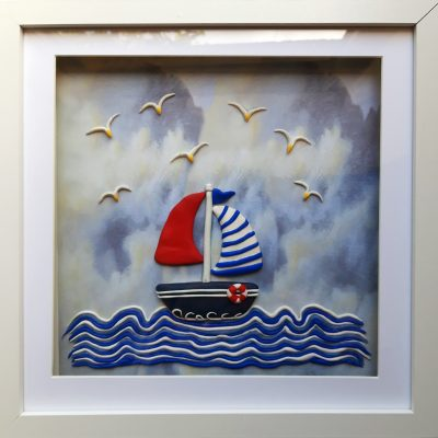 Parker – Sail Away