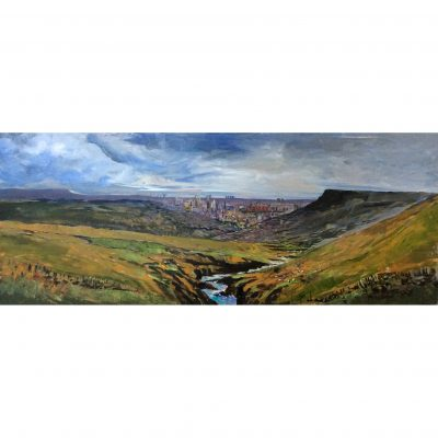 Holbrow – Sheffield in the Valley