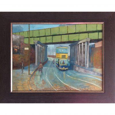 Holbrow – Upwell Street
