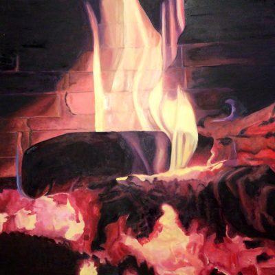 Fernandez Ochoa – Fire