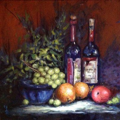 Daniel – Summer Fruits