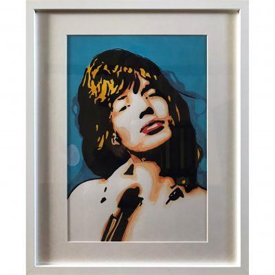 Stones – Mick Jagger