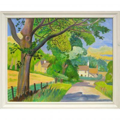 Lindley – Cottage Lane Summer