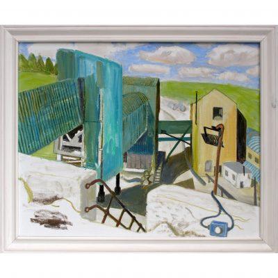 Lindley – Cavendish Mill Stoney Middleton