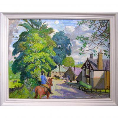 Lindley – Meadow Farm