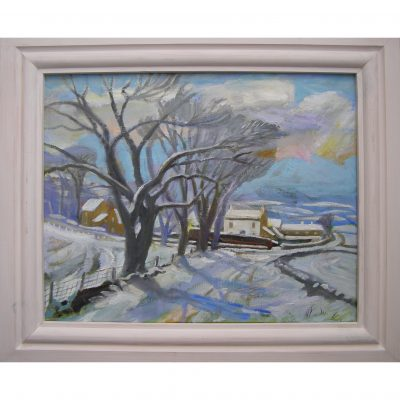 Lindley – Cottage Lane S11 Winter