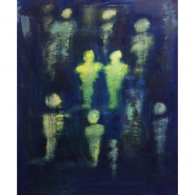 Buckley – Passing Through Limbo