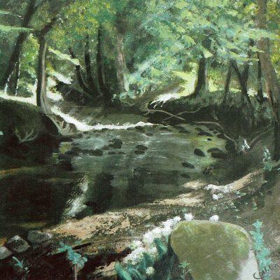 Dibbo – Porter Brook