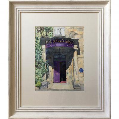 Finnigan – The Purple Door